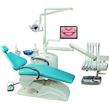 Ομοιοπαθητικοί Οδοντίατροι