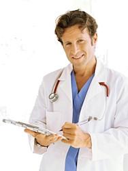 ομοιοπαθητικός γιατρός