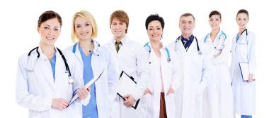 Ομοιοπαθητικοί Γιατροί - E.E.O.I.