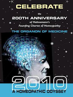 65ο Διεθνές ομοιοπαθητικό συνέδριο LIGA, 18-22 Μαίου 2010