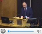 Δείτε το βίντεο: Συμπεράσματα από τo 15o Πανελλήνιo Συνέδριο Ομοιοπαθητικής